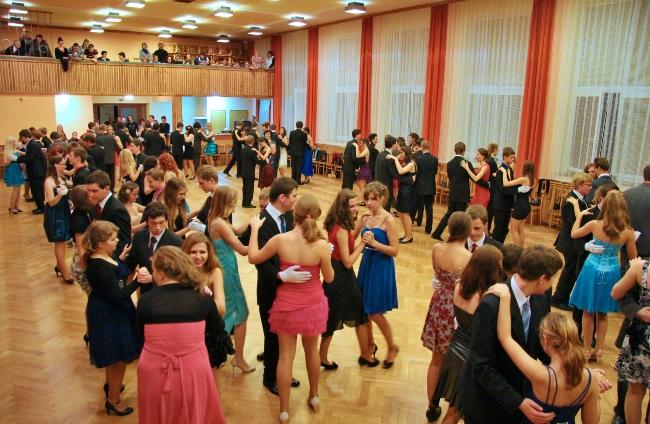 Fotografie ke článku: Tanečníkům svítá naděje, chystá se kurz pro pokročilé