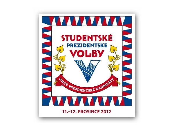 Fotografie ke článku: Studenti budou poprvé volit prezidenta, nanečisto