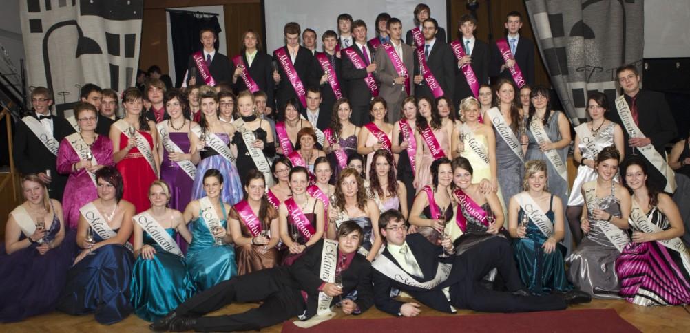 Fotografie ke článku: Třešťský Zatrestband přilákal na maturiťák stovky lidí
