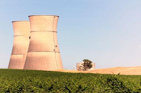 Fotografie ke článku: Odhalte, co se skrývá za termonukleární fúzí
