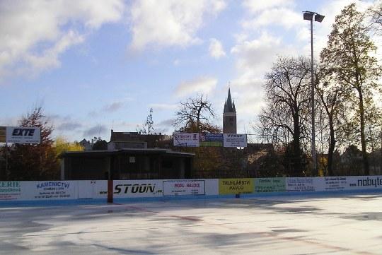 Fotografie ke článku: Telčský zimák má nové vedení, vstupuje do nové sezony